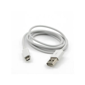 V8 Micro USB Charging Cable For Mobile Power Bank in 1m, 2m, 2.5m, 3m