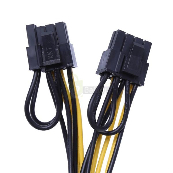 PCI E PCI Express 6Pin 1