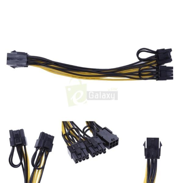 PCI E PCI Express 6Pin 2