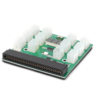 Breakout Board for PSU 1200w
