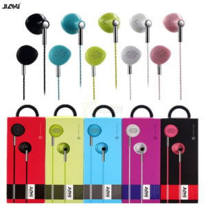 JIAVU JY352 Wired Handfree Ear-Hook Headset