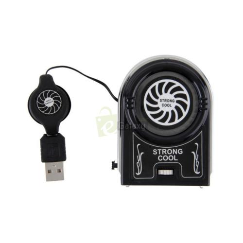 Laptop Mini USB Fan