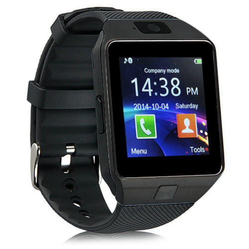 Smart Watch Dz09 GSMBluetooth with Camera