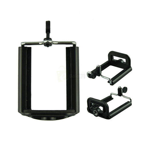 Tripod Stand Mobile Holder Clip Only