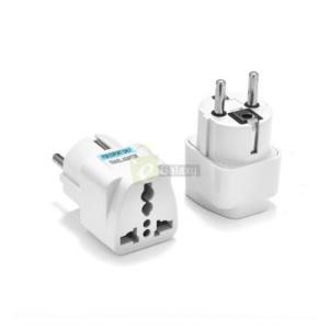 UK Plug Converter