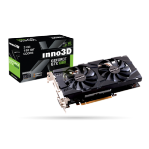 INNO 3D Graphics Card