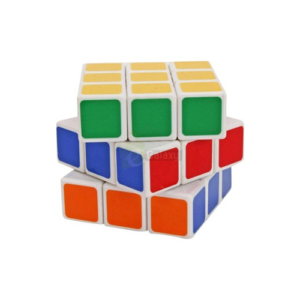 Rubicons Cube Mulitcolor