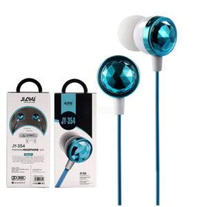 JY 354 Headphones handsfree ear hook Headset 3