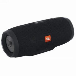Jbl Charge 3 Wireless Bluetooth Speaker black
