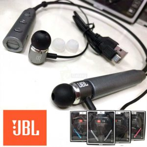 Bluetooth Handsfree JBL 770 Wireless Headphone Sport Magnetic 5 hours