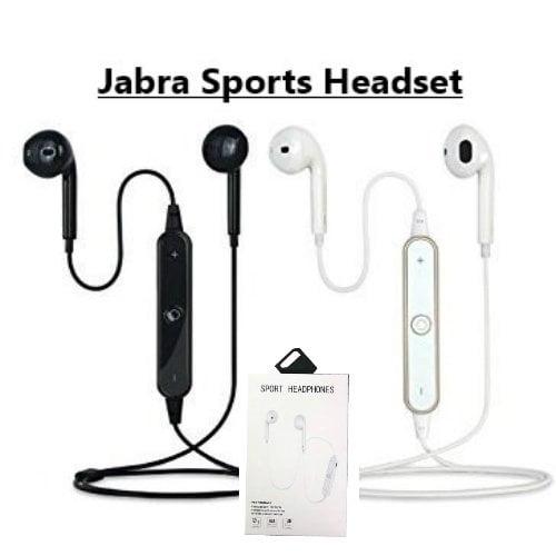 Jabra Wireless Bluetooth Handsfree S6 Sports Ver 4 2 Online In Pakistan