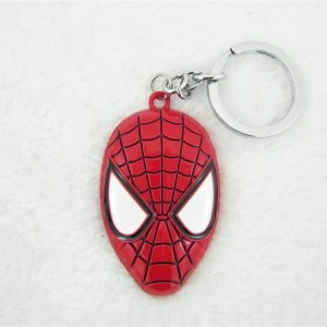 spiderman-keychain