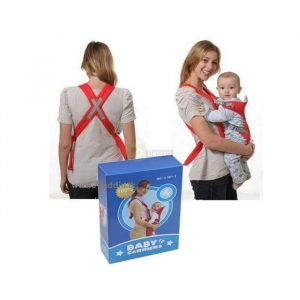 Baby Carriers EN71 2 girl