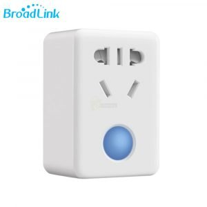 Broadlink SP Mini3 Wifi 4G Remote Control plug socket for Home Automation
