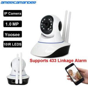 Dual-antenna-WiFi-IP-Smart-Onvif-Pet-Camera-wifi-p2p-MINI-Wireless-IP-CCTV-Camera