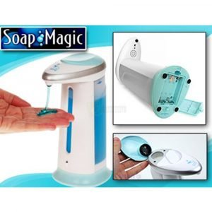 AUTOMATIC MAGIC SOAP DISPENSER cell