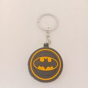 Batman-rubber-keychain
