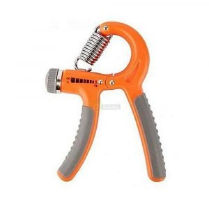 Hand Gripper JH-W06 with Adjustable Force upto 40KG