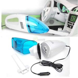 Mini car vacuum cleaner handheld portable main
