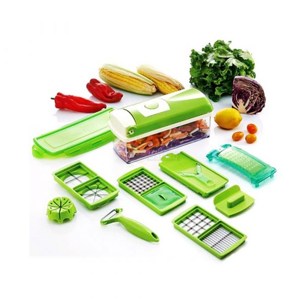 Nicer Dicer Plus 12 in 1