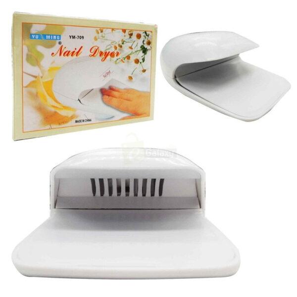 Quick Nail Dryer Yu Ming YM 709
