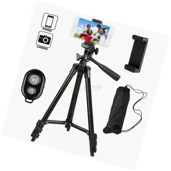 Triod Stand 3120 for camera and mobiles FEATURES