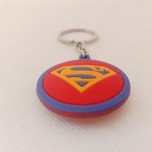 superman-logo-keychain-rubber-side