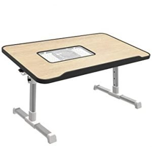 ergonomic table
