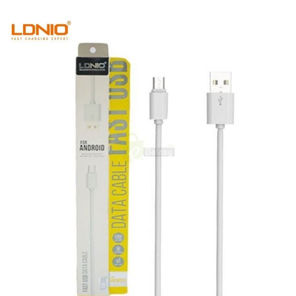 LDNIO SY03 USB Fast Charging Data Sync Cable For Android Phones 1
