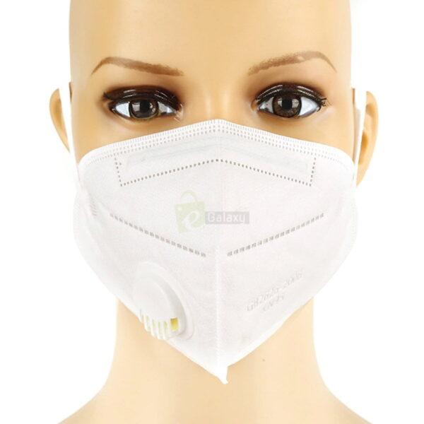 mask dummy