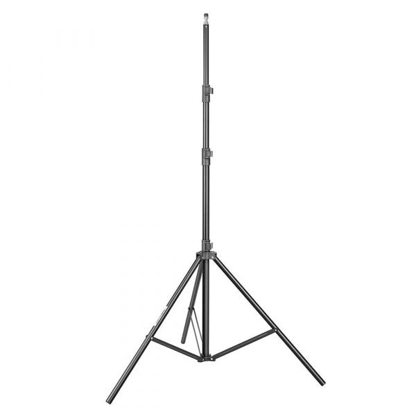 7 Feet Tripod Photography Light Stand Umbrellas Mic Mount 1