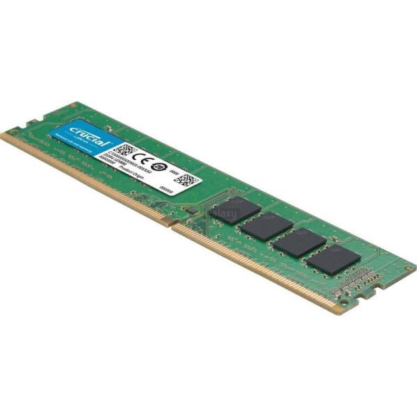 DDR4 4GB RAM Samsung SK Hynix Kingston Crucial Adata Branded Used for Desktop